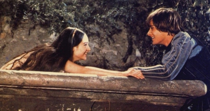 romeo and juliet, shakespeare's tragedy characters