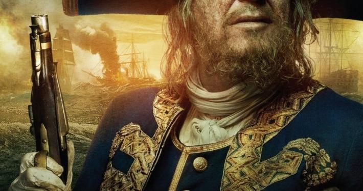 Captain Barbossa - original pronunciation