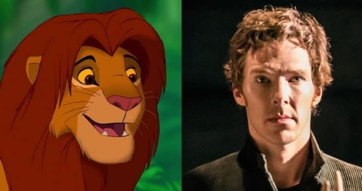 hamlet lion king characters