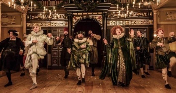 elizabethan-play-globe-theatre