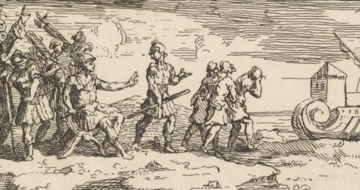banishment-in-shakespeare