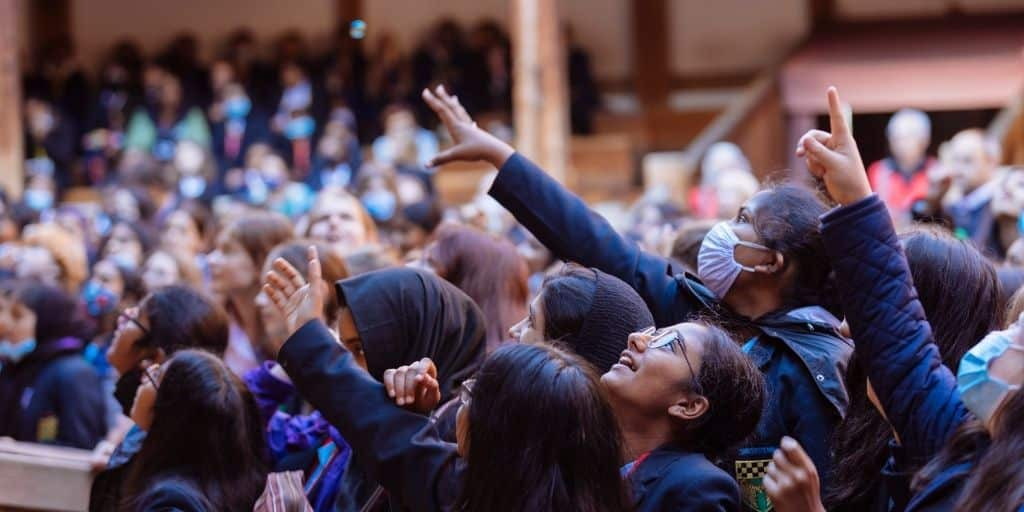 shakespeare for schools RSC